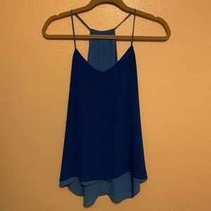 Reversible Express camisole